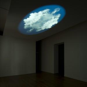 Bertrand Gadenne, Le nuage